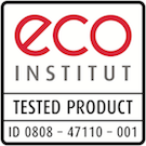 ecoINSTITUT-Label